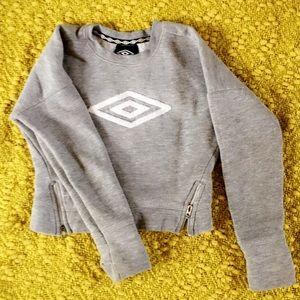 Umbro toddlers sweatshirt